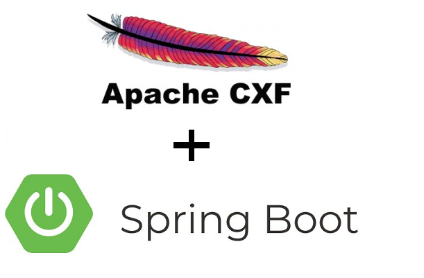 SOAP Web Services with Apache CXF and Spring Boot