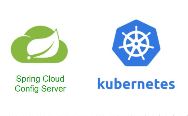 Spring Cloud Config Server on Kubernetes – Part 1